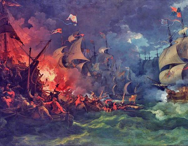 Loutherbourg-Spanish_Armada