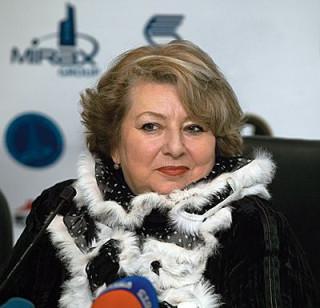 Tatiana Tarasova