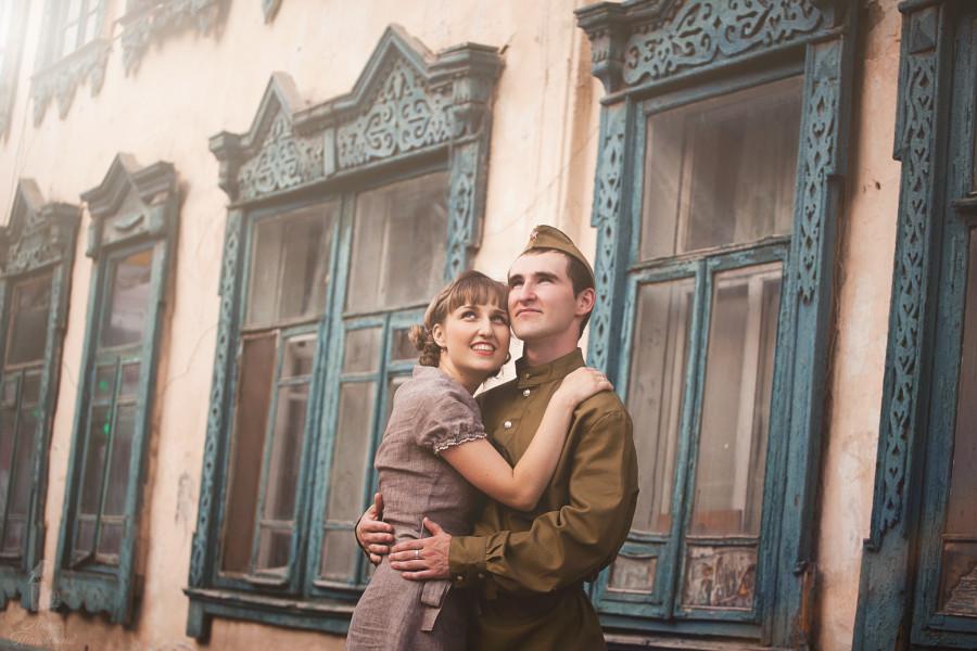 предсвадебная съемка Руслана и Алии   (11)