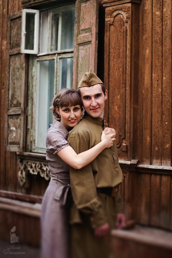 предсвадебная съемка Руслана и Алии   (66)