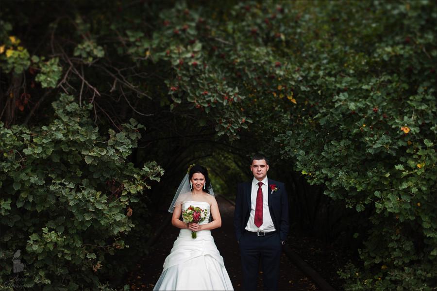 свадьба Дамира и Лианы 1