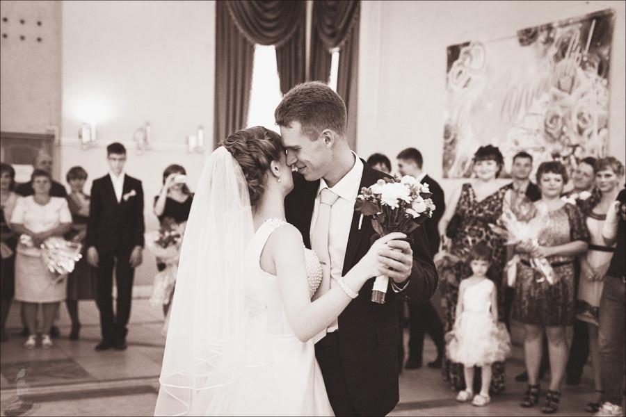 Солнечная свадьба 16