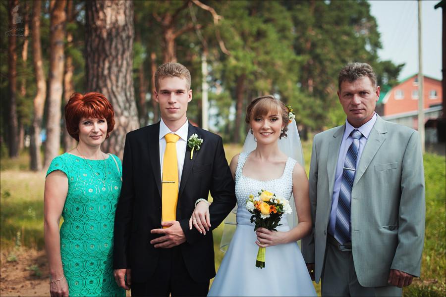 Солнечная свадьба 21