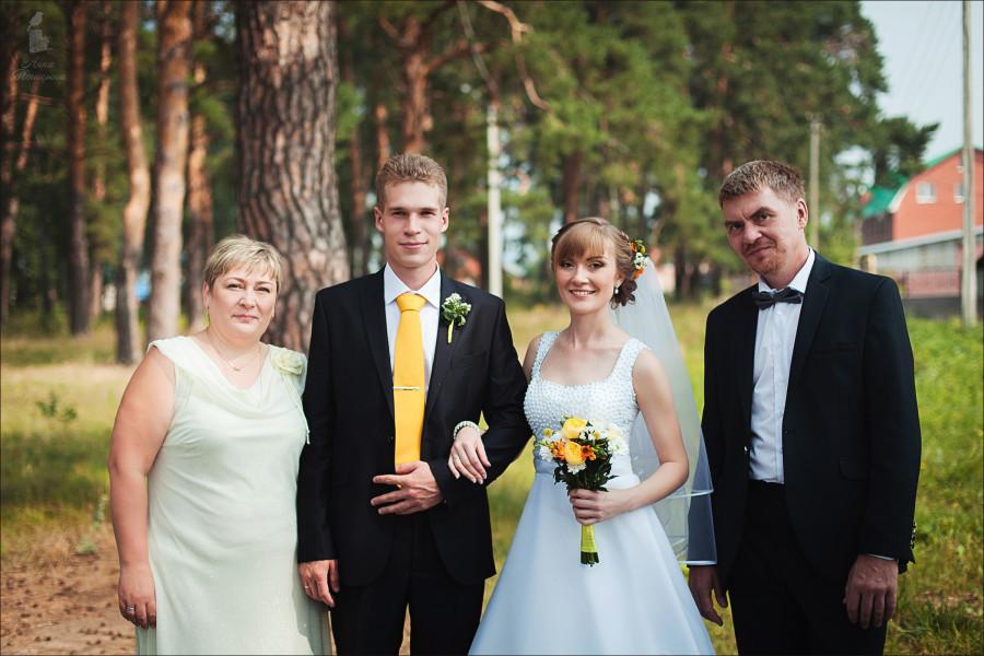Солнечная свадьба 22