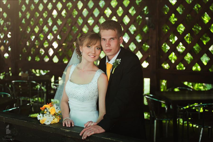 Солнечная свадьба 29