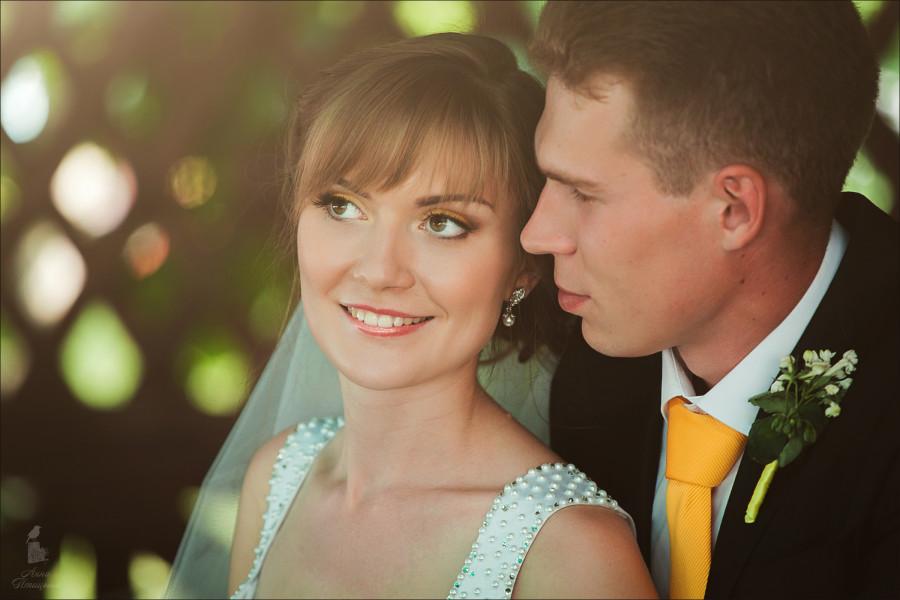 Солнечная свадьба 30