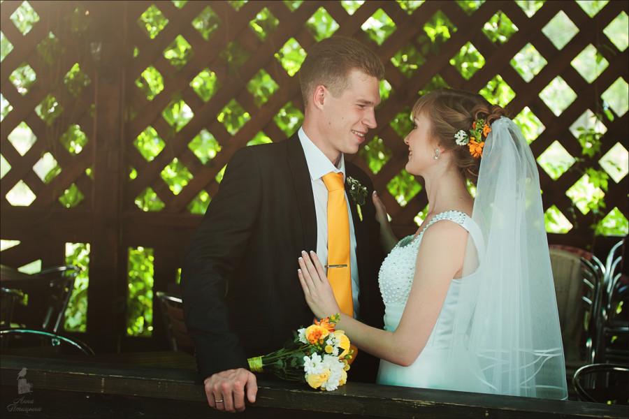 Солнечная свадьба 32