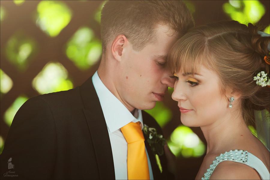 Солнечная свадьба 33