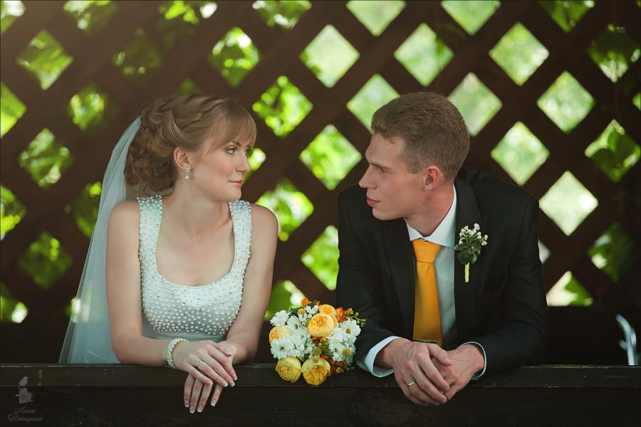 Солнечная свадьба 38