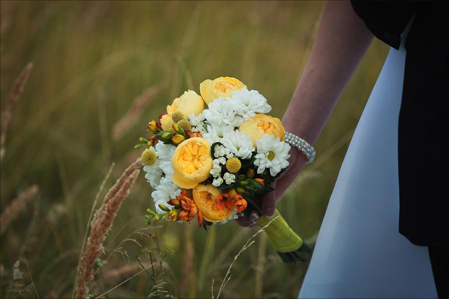 Солнечная свадьба 41