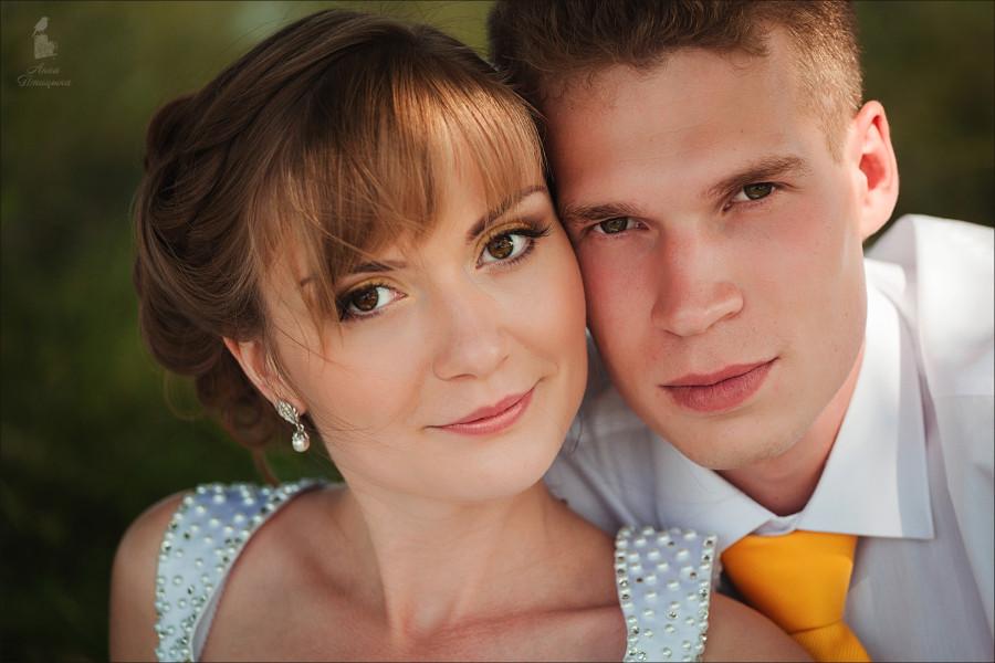 Солнечная свадьба 44