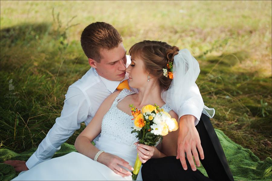Солнечная свадьба 46