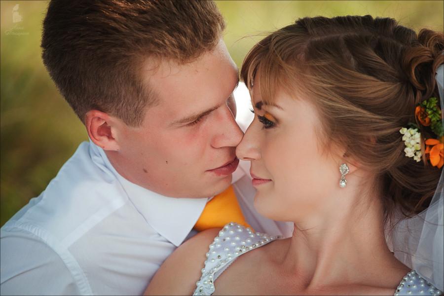 Солнечная свадьба 47