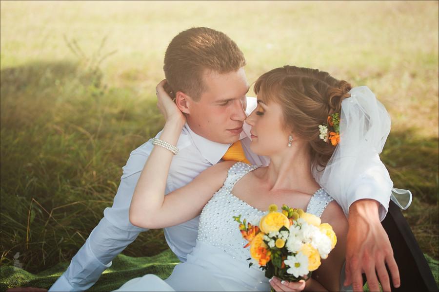 Солнечная свадьба 48