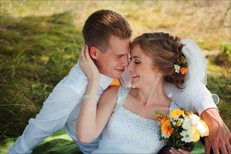 Солнечная свадьба 49