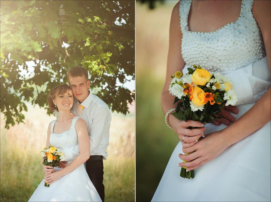 Солнечная свадьба 50