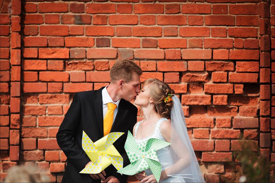 Солнечная свадьба 53