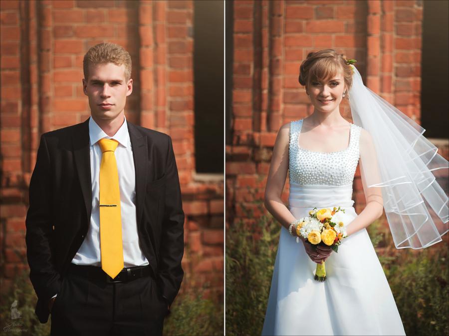 Солнечная свадьба 56