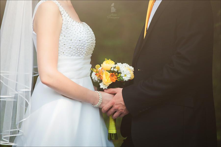 Солнечная свадьба 59