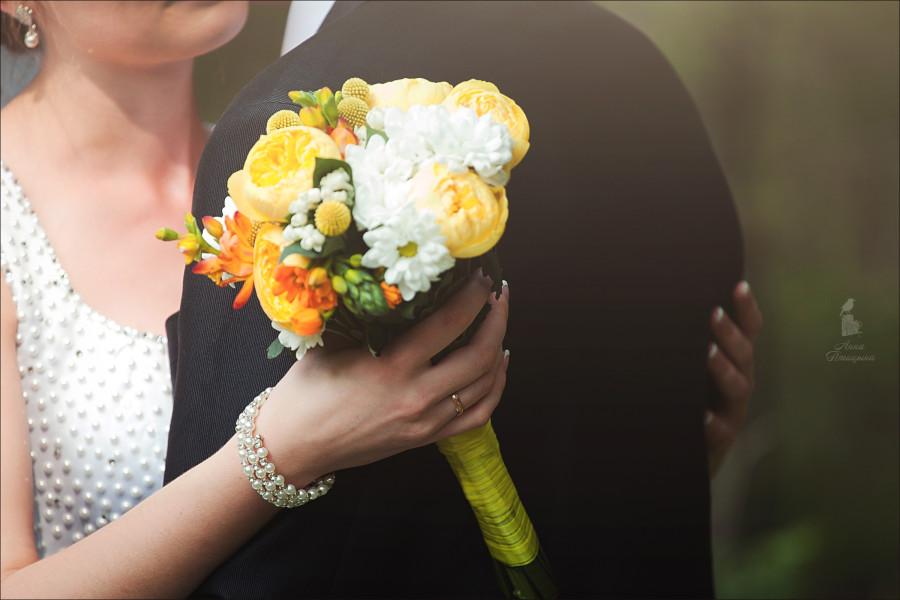 Солнечная свадьба 63