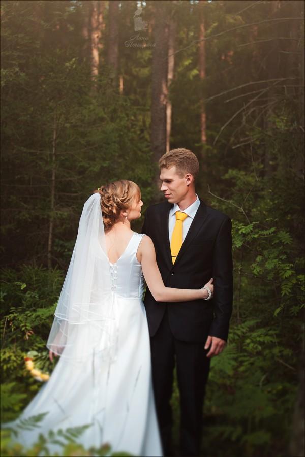 Солнечная свадьба 69