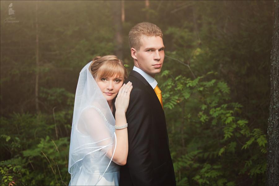 Солнечная свадьба 71