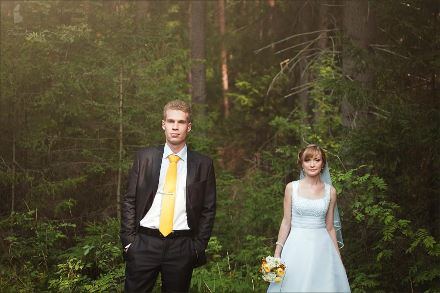 Солнечная свадьба 77