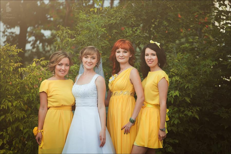 Солнечная свадьба 81