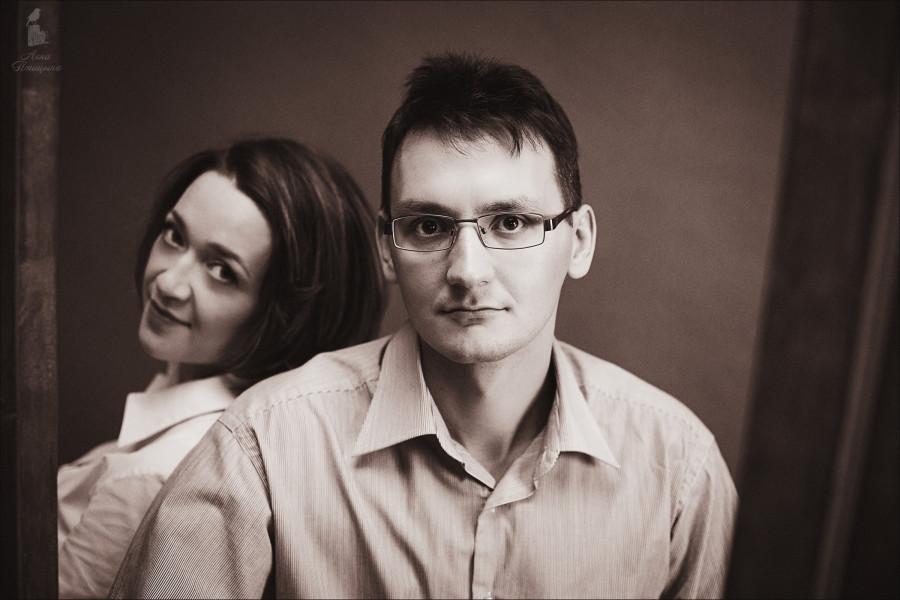Кирилл и Ольга 2