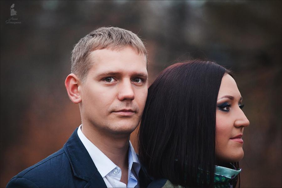 Алексей и Дарья 1