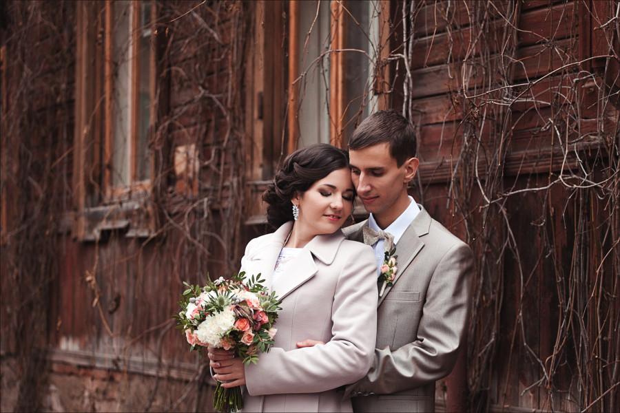 Свадьба Юрия и Полины 1
