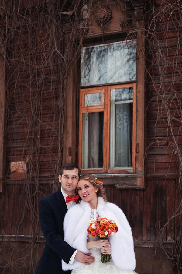 Альфред и Светлана 1