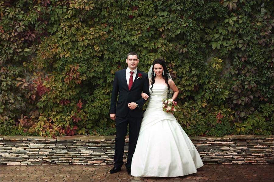 свадьба Дамира и Лианы 9