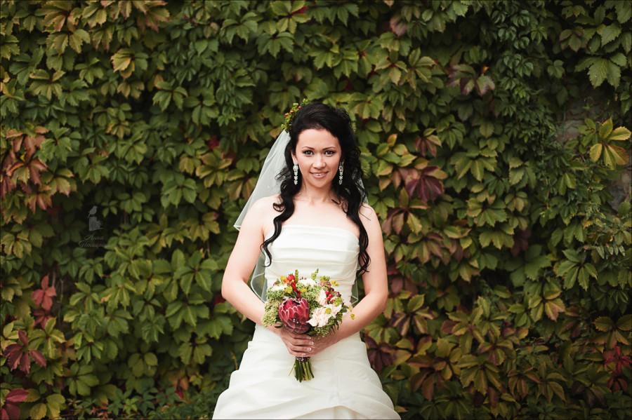 свадьба Дамира и Лианы 12