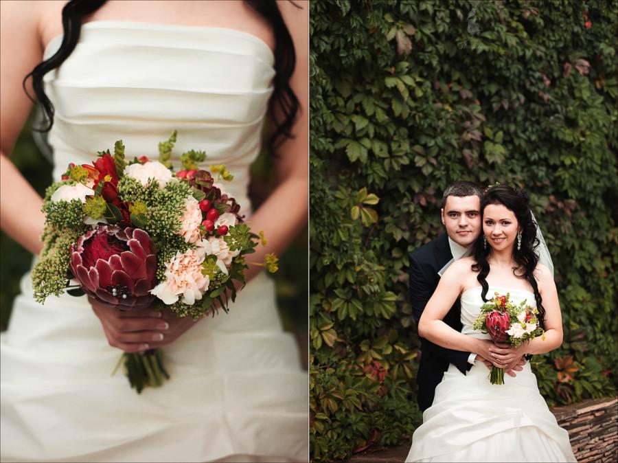 свадьба Дамира и Лианы 13