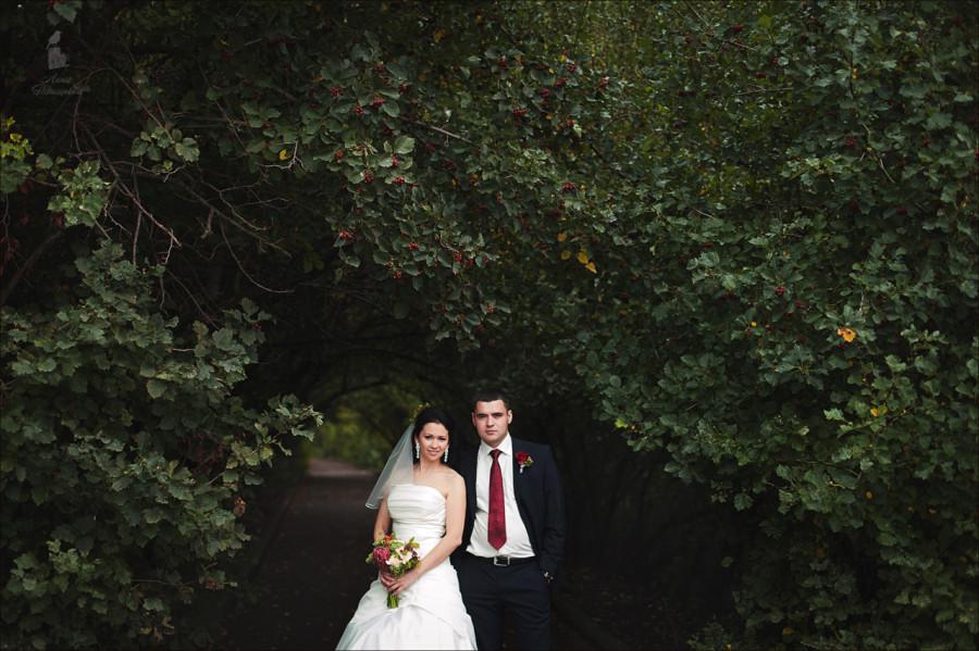 свадьба Дамира и Лианы 14