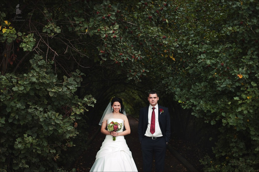 свадьба Дамира и Лианы 15
