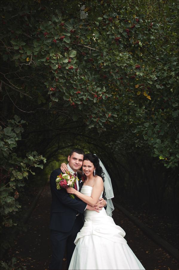 свадьба Дамира и Лианы 19