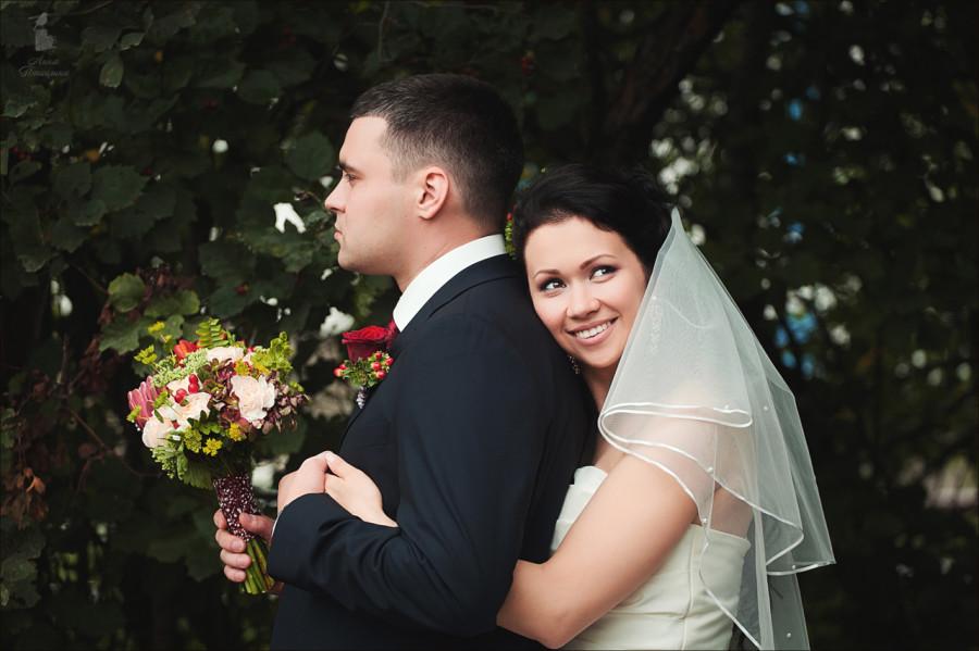свадьба Дамира и Лианы 24