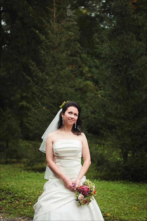 свадьба Дамира и Лианы 25