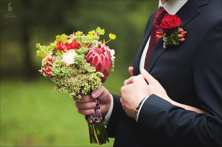 свадьба Дамира и Лианы 27