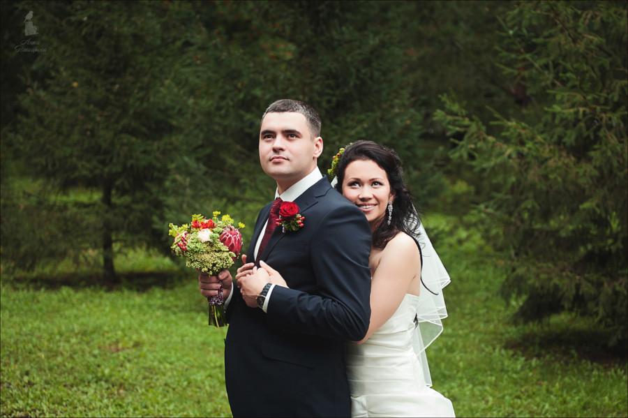 свадьба Дамира и Лианы 28
