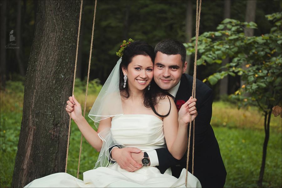 свадьба Дамира и Лианы 32