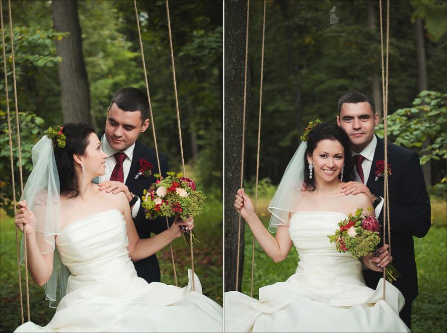 свадьба Дамира и Лианы 33