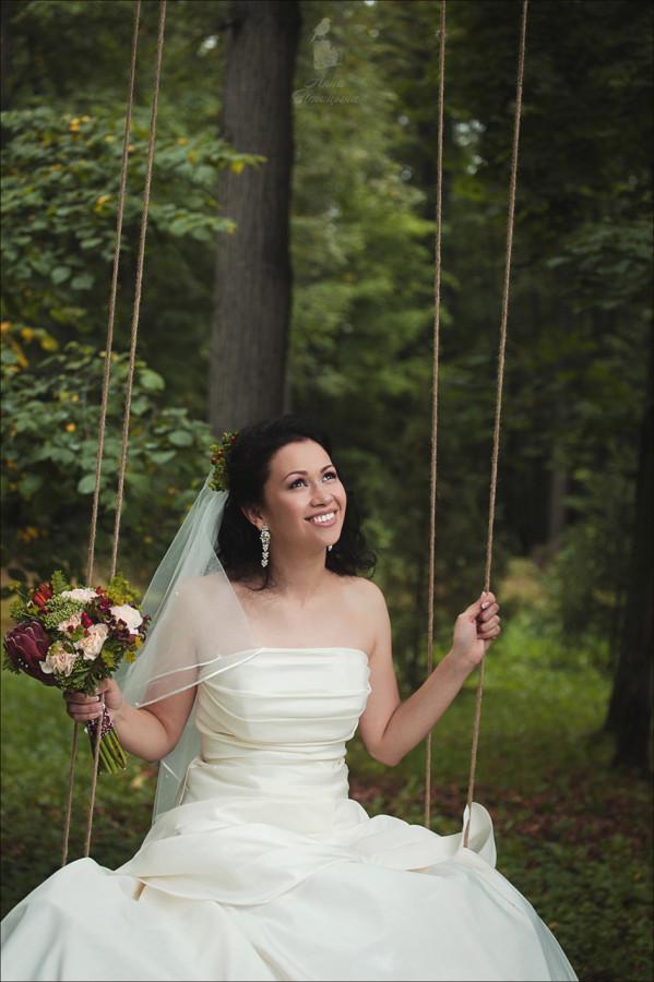 свадьба Дамира и Лианы 34