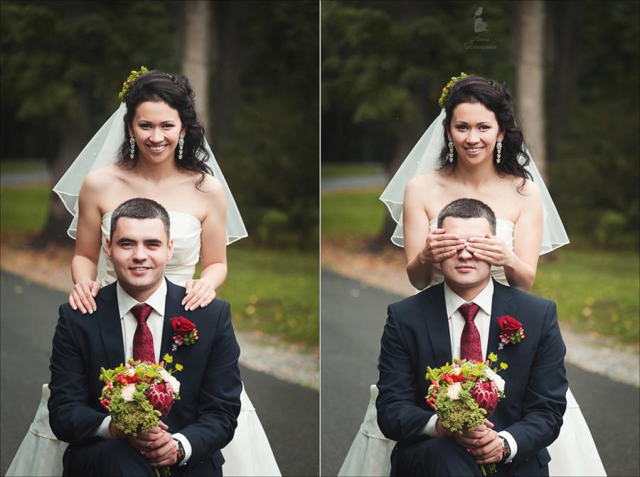 свадьба Дамира и Лианы 42