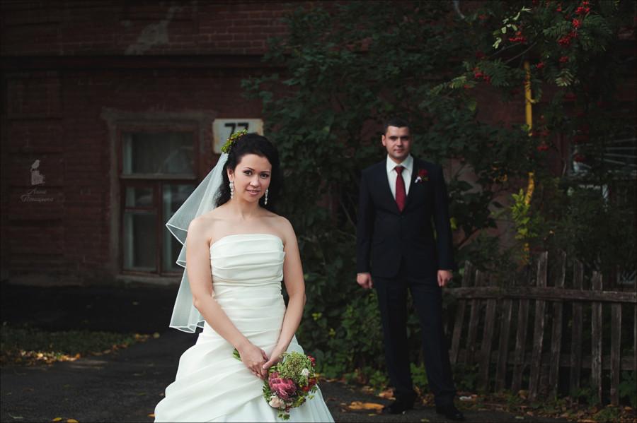 свадьба Дамира и Лианы 57