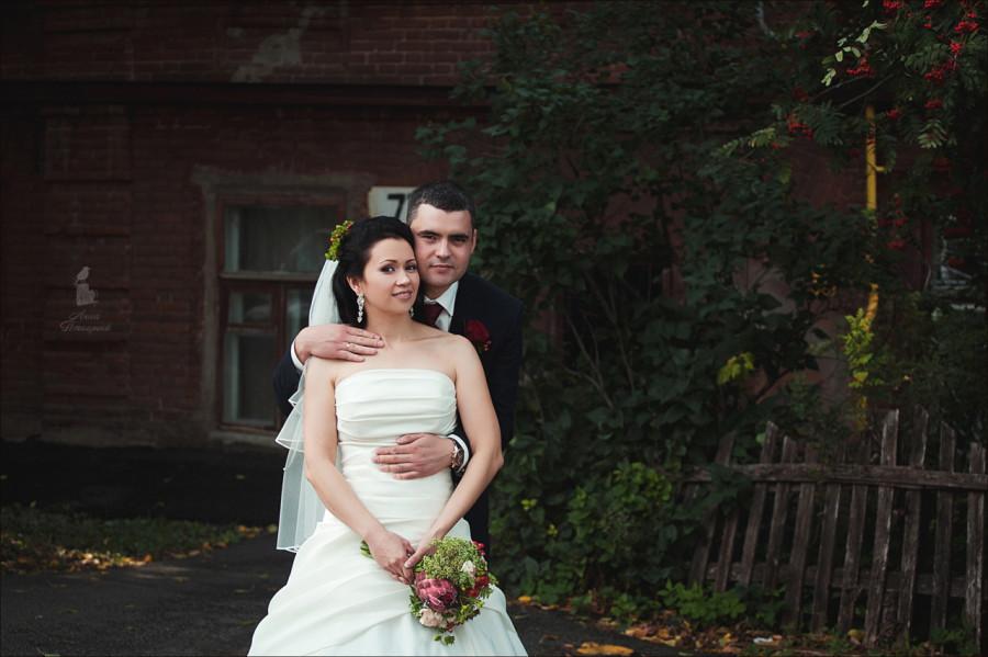 свадьба Дамира и Лианы 58