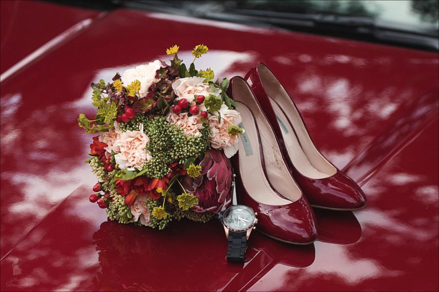 свадьба Дамира и Лианы 65