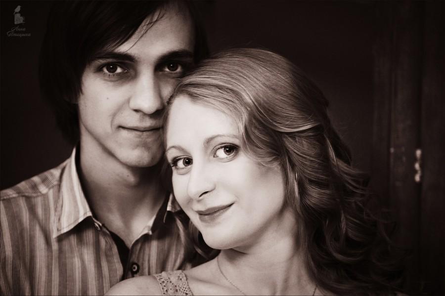 Никита и Ольга 5